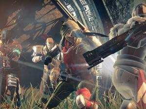Bungie asks: Why'd you stop playing Destiny?