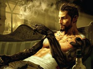 Deus Ex: Human Revolution to be backwards compatible on Xbox One