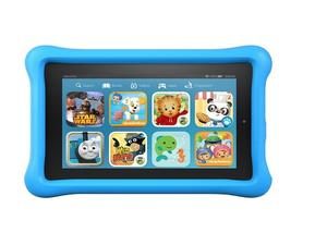 New Amazon Fire Kids Edition unveiled, costs just $99.99