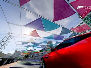 A NASCAR-themed expansion leaked for Forza Motorsport 6