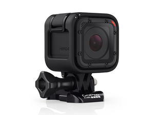 Win Big with the Tiny GoPro Hero4 Session