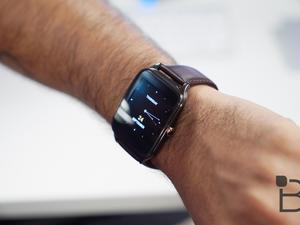 Asus ZenWatch 2 review: The budget smartwatch to beat