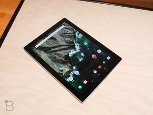 Google's new Pixel C is now available in the U.K. priced at £399