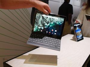 Pixel C said to launch today for $499 (Update - it's available)