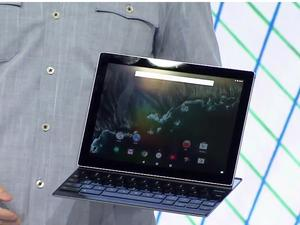 Pixel C tablet to launch by holidays
