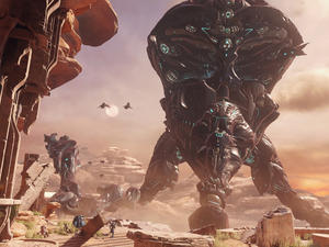 Halo 5: Guardians preview - Going hands-on with the campaign