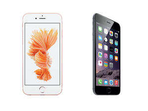 iPhone 6s Plus vs iPhone 6 Plus Spec Shootout - The battle of Apple's behemoths