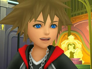 Kingdom Hearts HD 2.8: Final Chapter Prologue gets a single screenshot for franchise's 14th birthday