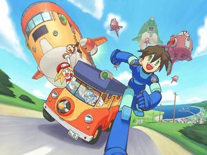 20 years ago, Mega Man Legends bucked series tradition and became a fan-favorite