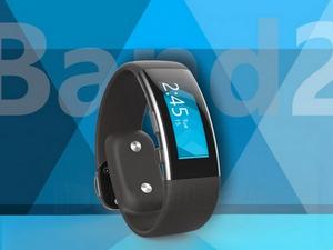 Microsoft Band 2 leak reveals a drastically better design