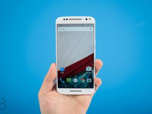 Moto X Pure Edition marked down $100 today only on Amazon