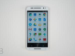 Moto X Pure Edition arrives at Best Buy in white, black and bamboo