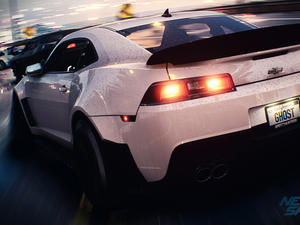Need for Speed's full car list has been revealed