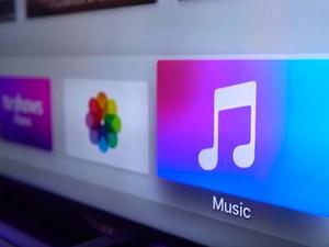 New Apple TV won't have Siri music controls until next year