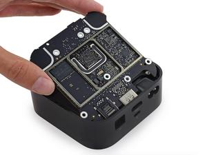 New Apple TV already ripped open in revealing teardown
