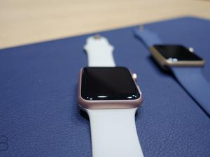 Apple Watch coming to Austria, Denmark and Ireland on September 25