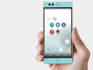 Nextbit Robin confirmed with Sprint support, too