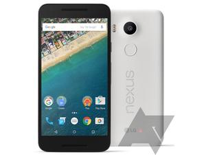 LG's new Nexus 5X passes FCC with support for top U.S. carriers