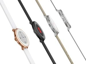 Pebble Time Round is the world's thinnest and lightest smartwatch