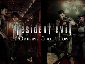 Resident Evil Origins Collection announced for PS4 and Xbox One, new Wesker Mode available