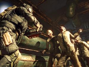 Resident Evil: Umbrella Corps hands-on - Capcom catching up