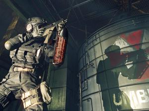 Resident Evil: Umbrella Corps is an online shooter for the PS4 and PC