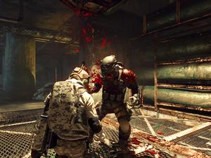 Resident Evil: Umbrella Corps is canon, has no single player campaign