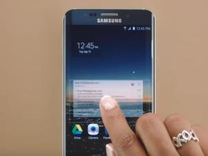 Samsung embraces Android customization, takes shot at Apple, in new Galaxy ad