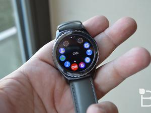 Samsung Gear S2 hands on: This might be the smartwatch to beat