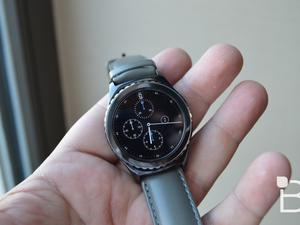 Samsung launching Gear S2 Classic with 4G on AT&T, T-Mobile, Verizon