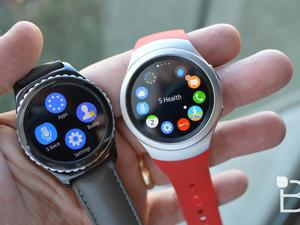 Gear S2 smartwatch available today, but don't buy from Macy's