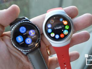 Gear S2 release tipped for Oct. 2 in U.S.