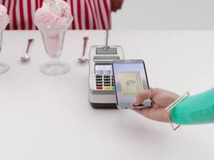 Samsung Pay has added a new one for you to fund your purchases