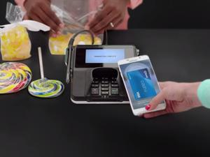 Samsung Pay adds support for a major credit card issuer