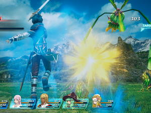 Star Ocean: Integrity and Faithlessness battle system explained in new footage