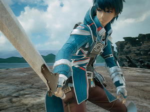 Star Ocean 5 introduces English voices and gameplay in 1 hour of footage