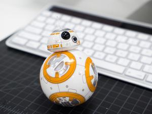Sphero Star Wars BB-8 gets a nice discount on Amazon