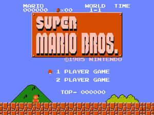 Did Nintendo actually sell us a Mario ROM on the Virtual Console?