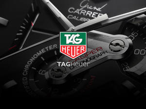 Tag Heuer Android Wear unveil on Nov. 9, will cost a lot