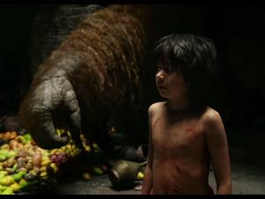Jungle Book wins a third weekend at the box office
