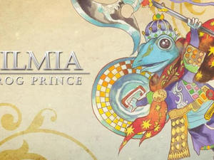 The Legend of Legacy's frog prince finally gets a trailer, demo launches on Sept. 22