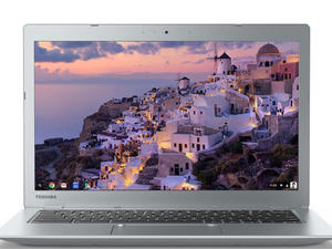 Toshiba Refreshes Chromebook 2 with Broadwell and Backlit Keyboard