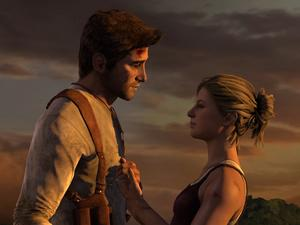 Screenshot Saturday: The new Uncharted collection reminds us why Drake is one of Sony's best characters