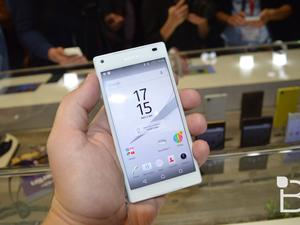 Sony has already reduced its Xperia Z5 prices in the U.K.