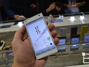 Sony's next flagship phone won't arrive until late 2016, designer says