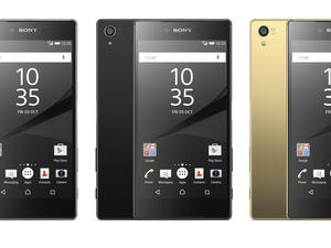 Xperia Z5 Premium announced by Sony at IFA 2015