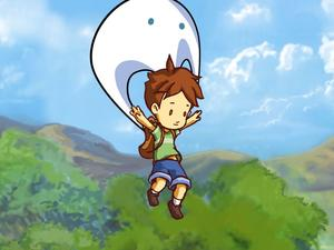 A Boy and his Blob rated for PlayStation, Xbox, and PC in Germany
