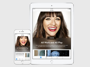 Apple News gets its first editor-in-chief