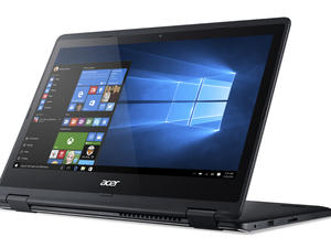 Acer reveals new Windows 10 devices