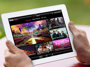 BBC iPlayer opens up to third-party content creators